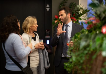 The Editor Athens Hotel Holds Official Welcome Rooftop Party For Tour Operators