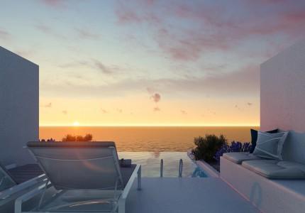 White Coast Pool Suites: The Brand Luxury Gem Of Milos Island