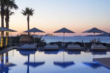 AQUA BLU BOUTIQUE HOTEL & SPA - KOS