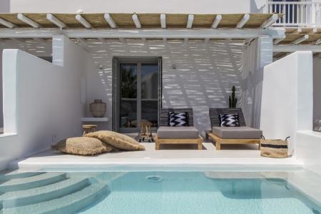 ADORNO BEACH HOTEL & SUITES - ΜΥΚΟΝΟΣ